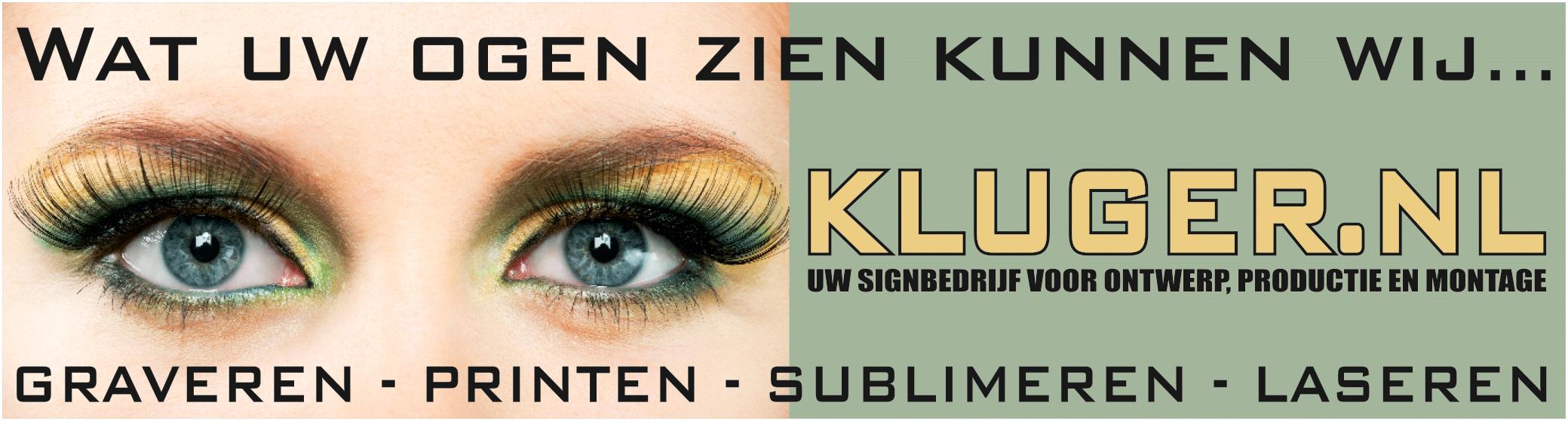 Logo Kluger